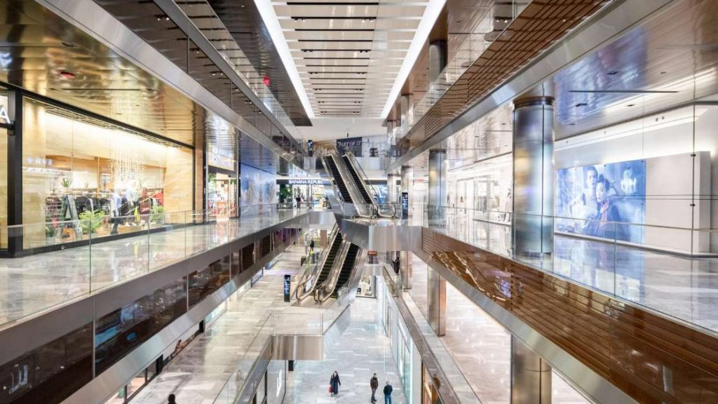 Architects and contractors say they have received requests for signage to guide people through stores and eateries so they do not bunch up or run into one another.