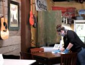 Small businesses rehire staff but cut pay and hours, survey finds