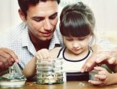 Use these 6 tips to teach your kids lifelong money lessons during the pandemic