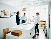 How Small-Business Owners Can Build a Strong Corporate Culture