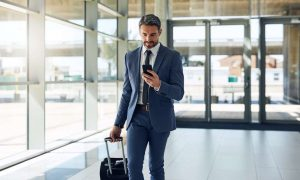 Run Your Business From Abroad