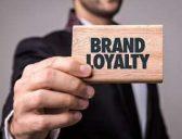 5 strategies to create brand loyalty