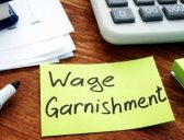 How to set up a wage garnishment