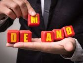 A beginner's guide to demand forecasting