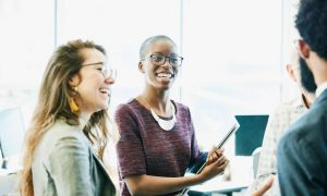 Employee Well-Being Trends
