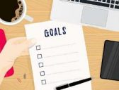 How to establish business goals for the fiscal year