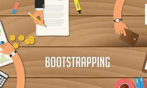 Bootstrapped Business