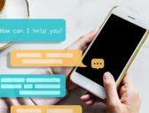 Conversational commerce is revolutionizing ecommerce