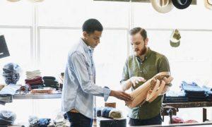 Customer-Centric Business