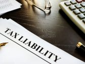 How to calculate tax liability for your business