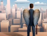 How to find an angel investor