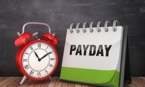 Pay Period