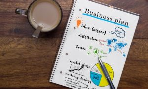 Business Plan's
