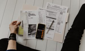 Budgeting Method