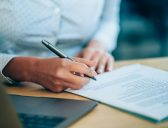 5 steps for securing contract financing