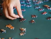 Your startup is like a jigsaw puzzle. Here's how to add new pieces