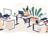Building a healthier work environment for your employees: the how-to