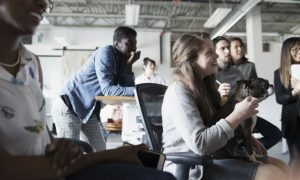 Keep Your Employees Engaged