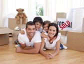 Buying a new home? Make sure your credit cards are ready