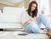 How to organize your financial life so you can stop stressing out