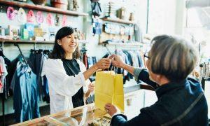 Customer Valuable