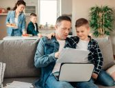 How to create a budget that works for your whole family