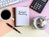How to get back on track after going over budget