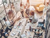 How to keep your startup team adaptable