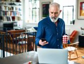 4 reasons to keep working in retirement